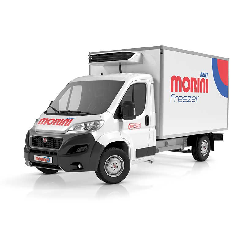 Morini Rent